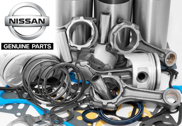 Nissan Genuine Auto spare parts
